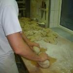 Brot bearbeiten
