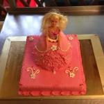 Festtagstorte Prinzessin Nr. T23