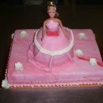 Festtagstorten Prinzessin Nr.T14
