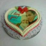 Festtagstore zum Valentinstag Nr.T9