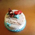 Geburtstagstorte Cars2 G57