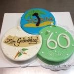 Geburtstagstorte Florida Nr. G32
