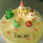 Geburtstagstorte Nr.G5