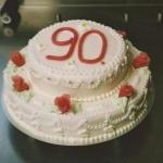 Geburtstagstorte Kremgenuss Nr. G1