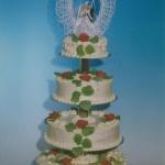 Hochzeitstorte Nr.H6