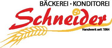 Bäckerei und Konditorei Peter Schneider