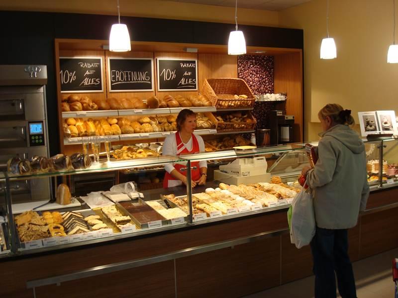 Schneider bäckerei